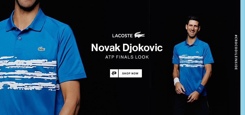 Lacoste ATP Finals