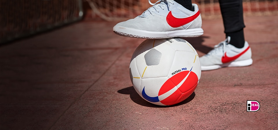 Nike Small Sided Ball