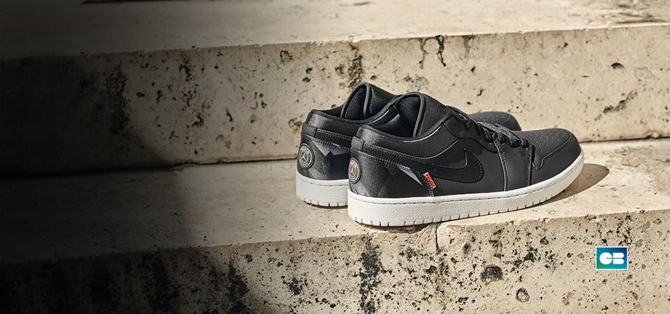 Nike Jordan x PSG Collection Refresh