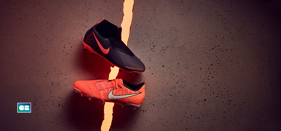 Nike Phantom Fire Kids Retail