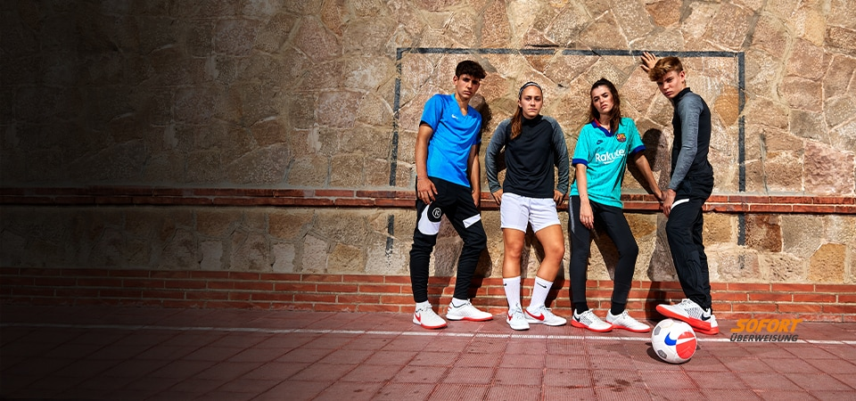 Nike Small Sided Clothing