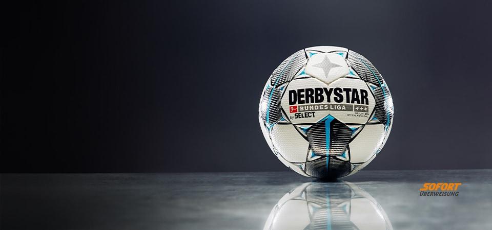 Derbystar Bundesliga Football