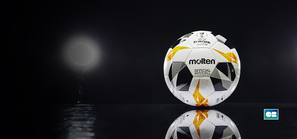 Molten Europa League Ball