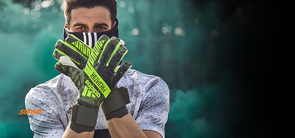 Encryption Pack Gloves
