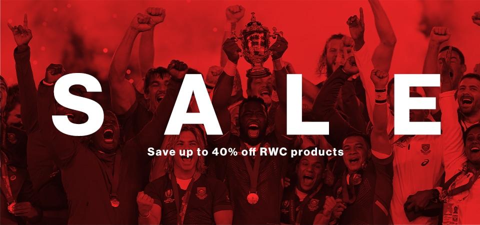 RWC Sale