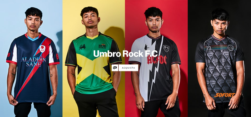Umbro Rock FC