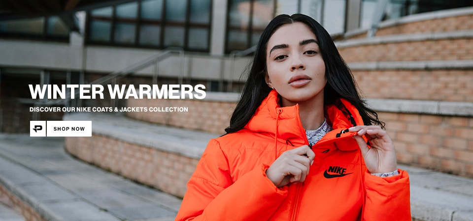 Nike Womens Winter Campaign 1
