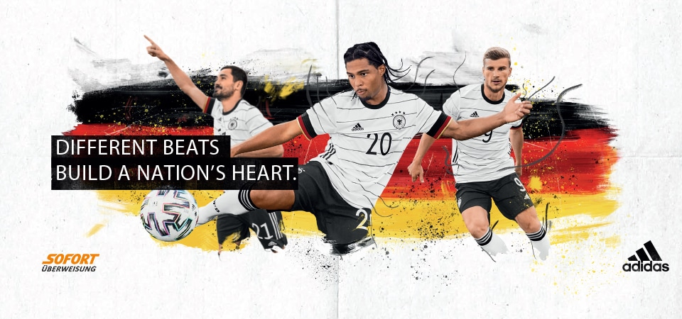 Germany Euro 2020 Home