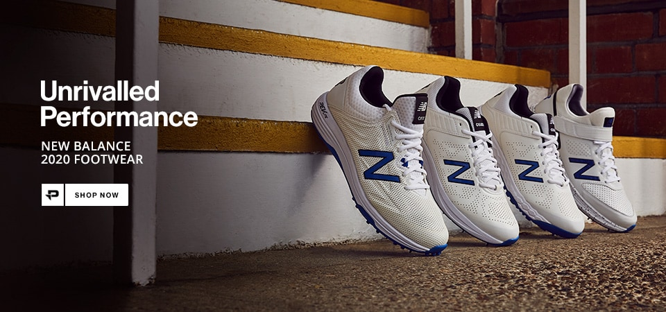 New Balance 2020 Shoes 8.11