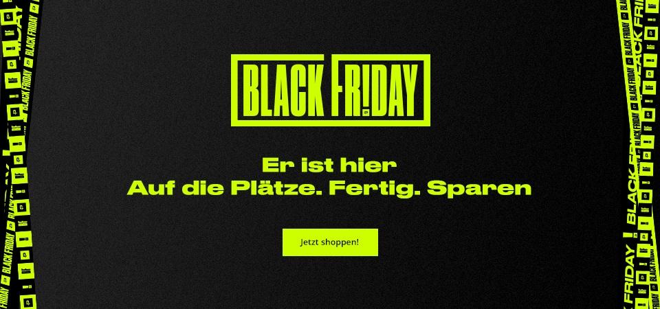 Black Friday Generic