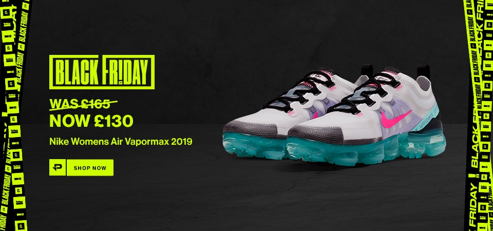 203538 Nike Womens Air Vapormax 19