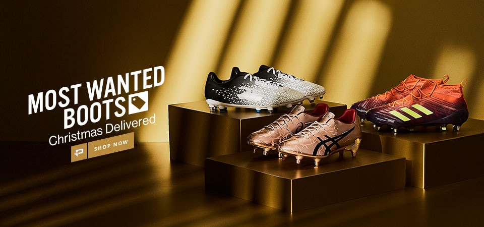 Christmas Most Wanted Boots
