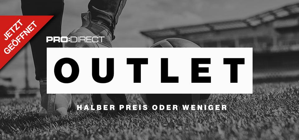 Outlet | DE | 2020