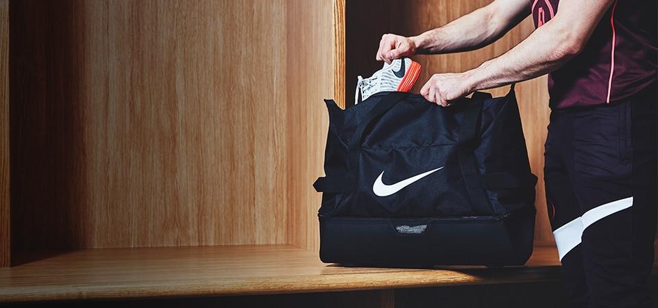 Nike Team Bag
