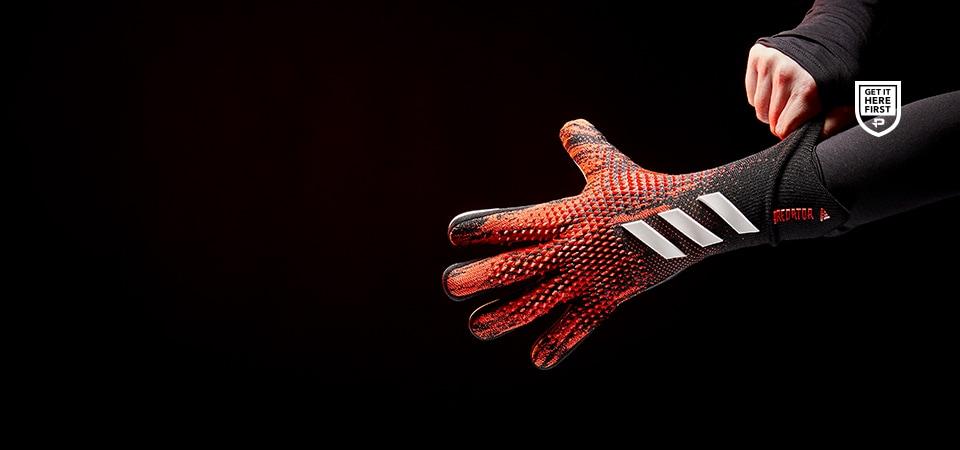 Mutator Gloves Pre Sale