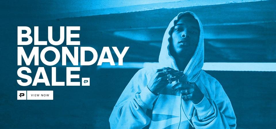Blue Monday Sale