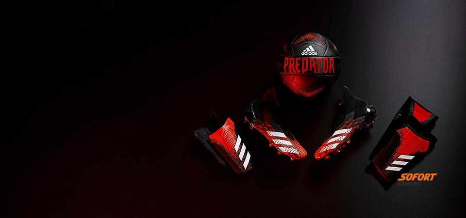 adidas Mutator Pack Equipment