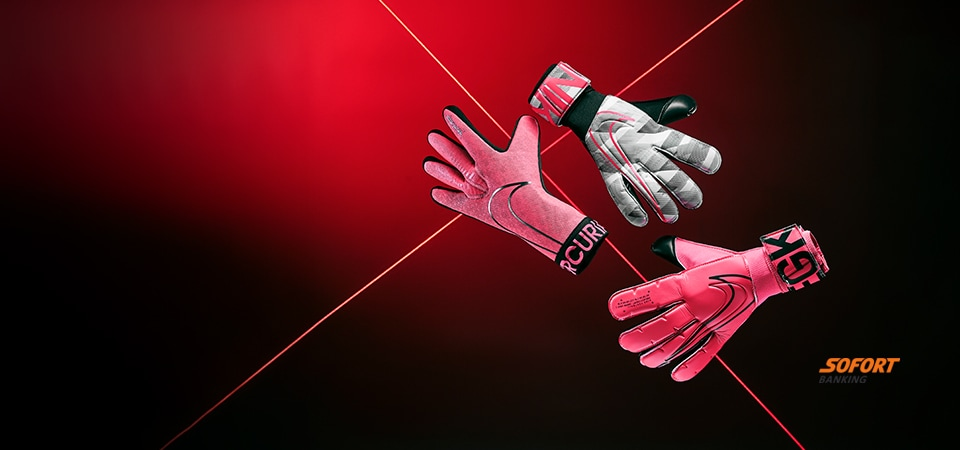 Nike Future Lab Gloves