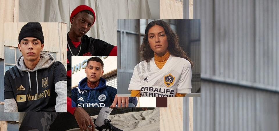 MLS 2020 Kit Group