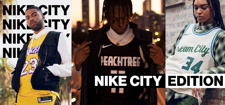 NBA City Edition 4