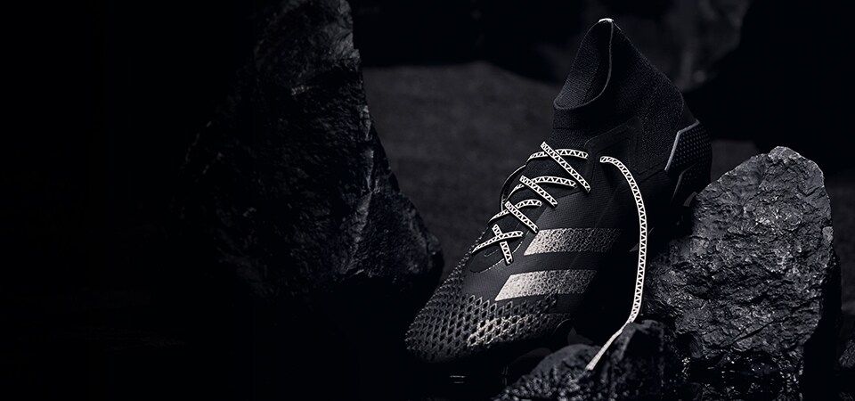 AMO x adidas Shadowbeast