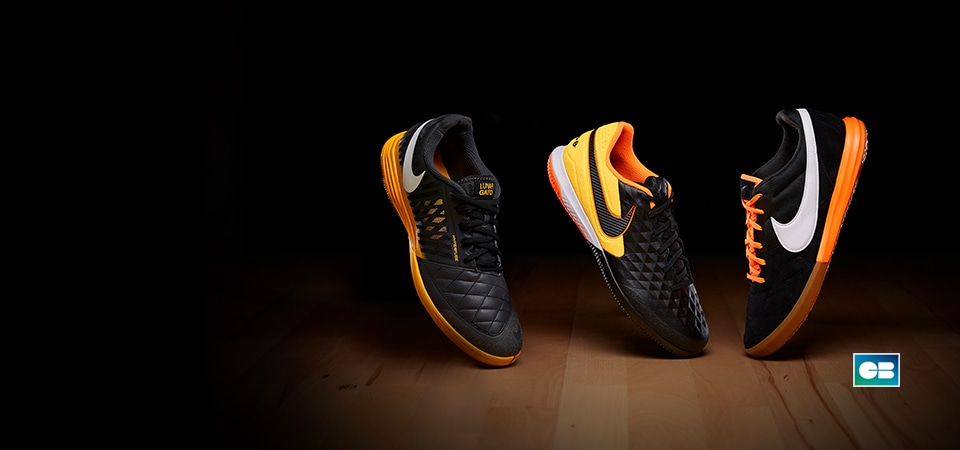 Nike Small Sided 13.02.20