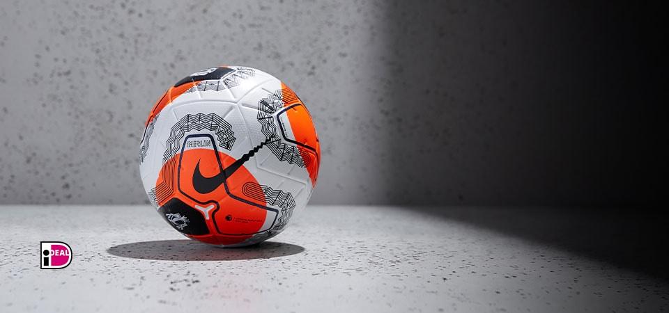 Nike Merlin Premier League 3rd Ball | NL