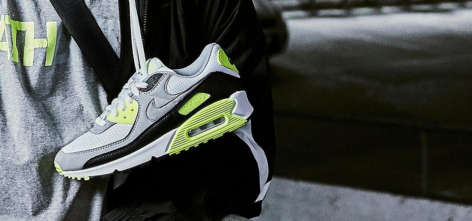 Nike Air Max 90 | Mens