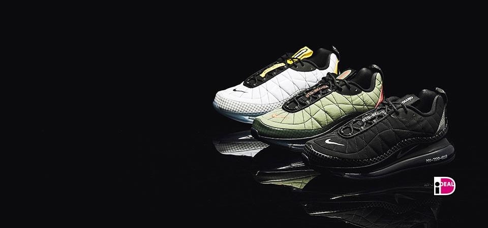 Nike MAX-720-818