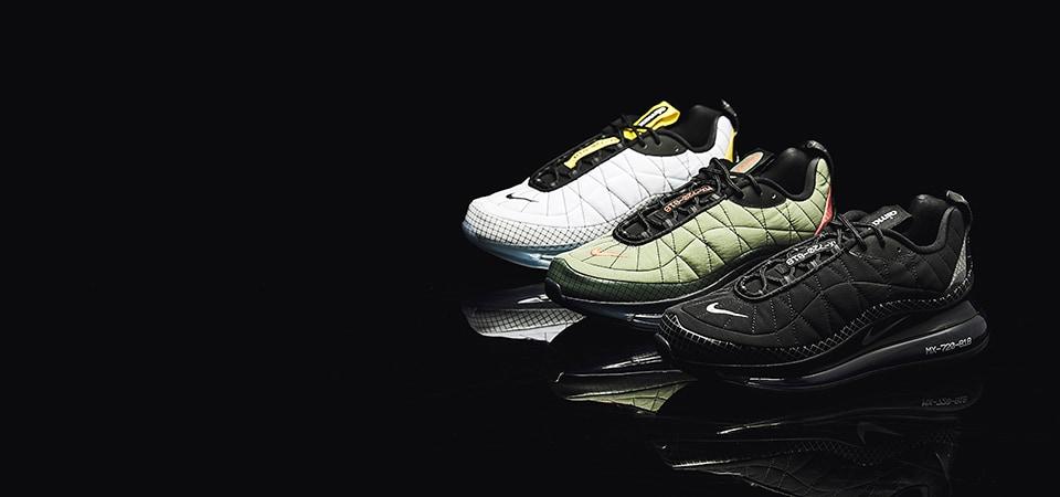 Nike Max 720-818