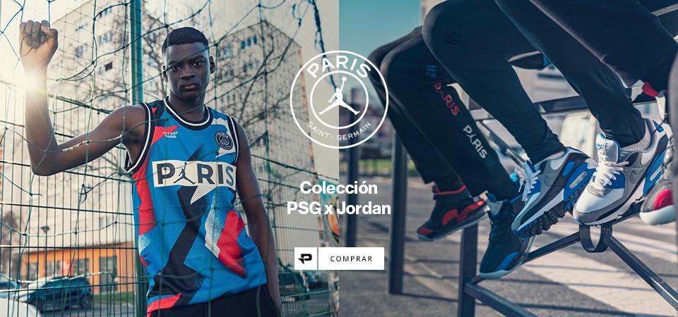 PSG x Jordan FTW Refresh