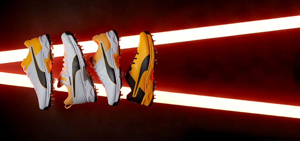 Puma FTW | Built for Speed