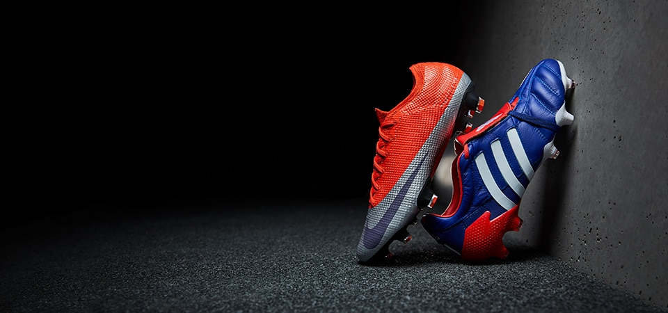 Pro:Direct Soccer Męskie buty piłkarske, korki Nike, Puma