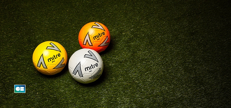 Mitre Impel Training Balls