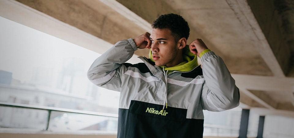 30% off Nike Air