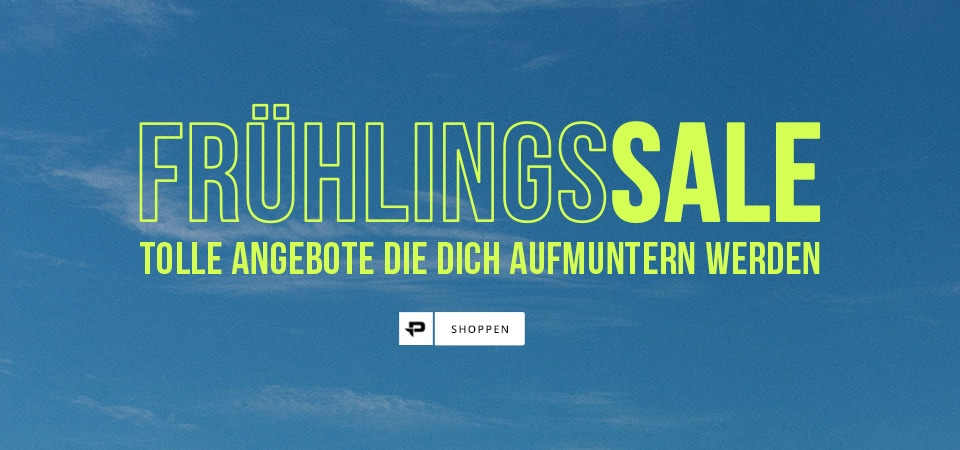 Spring Sale | DE