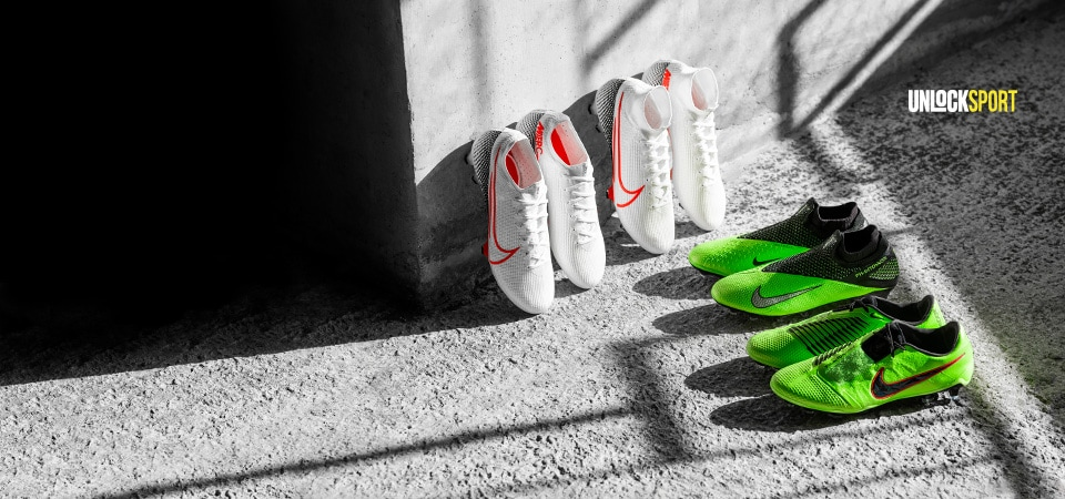 Nike Future Lab II Group