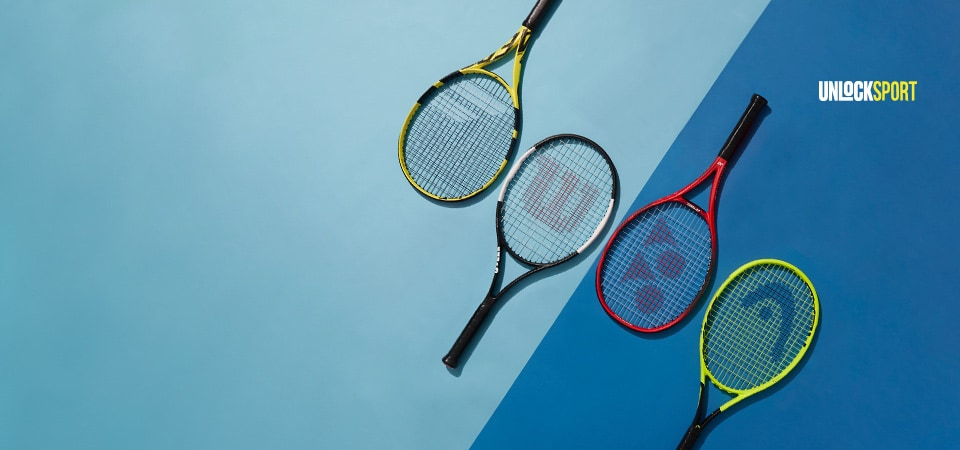 Kids Rackets | Unlock