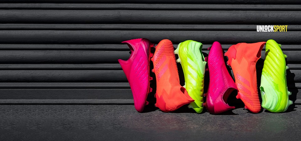 adidas Locality Pack