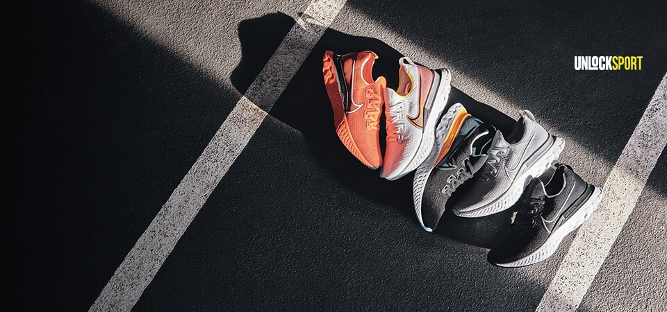 Nike React Infinity | Basketball