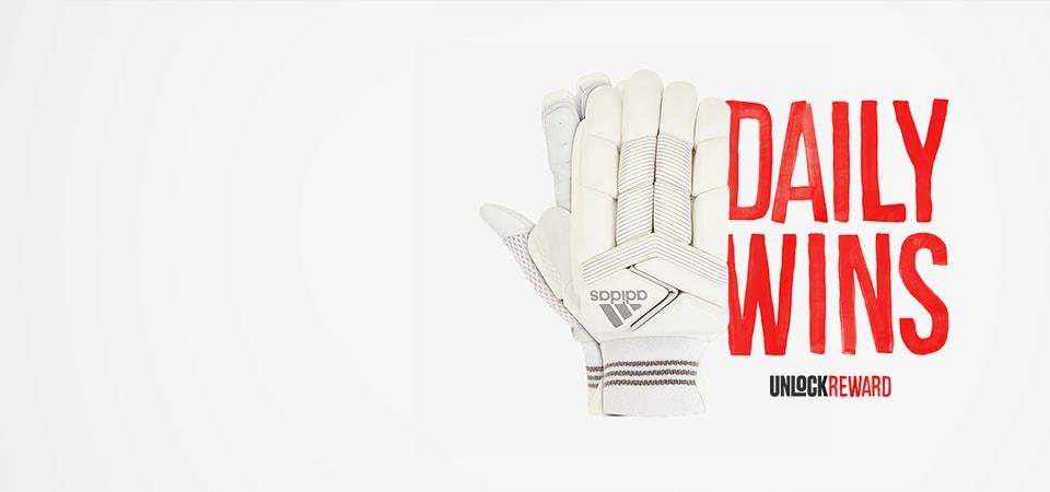 adidas XT 2.0 Gloves - Daily Win - 213003