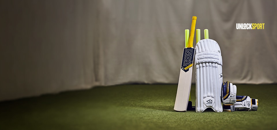 Masuri Cricket Equipment | Promo