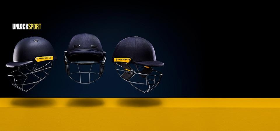 Masuri Helmets Promo | Unlock Sport