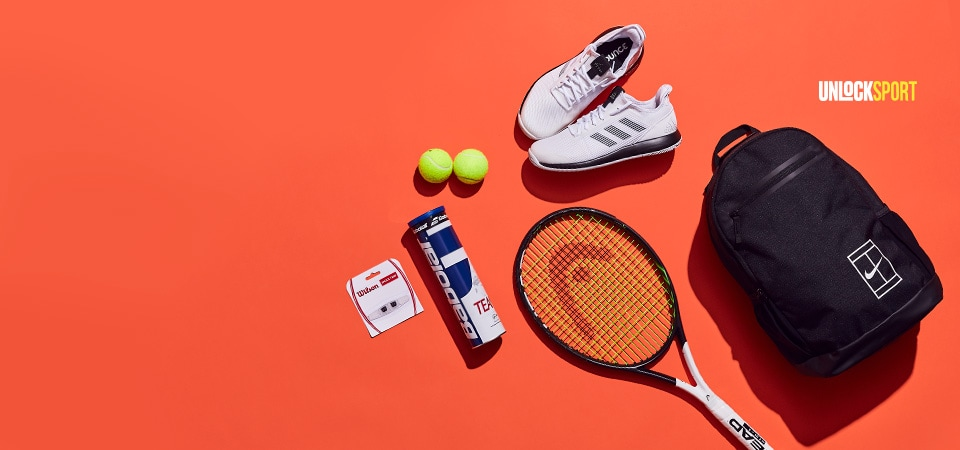 Game on for Tennis