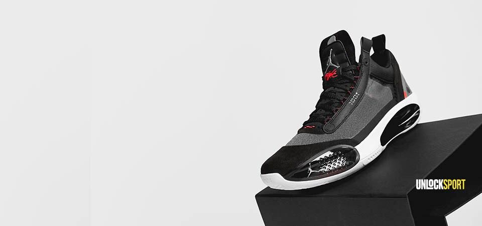Jordan XXXIV New