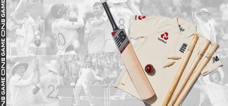 NB England Replica | Game On