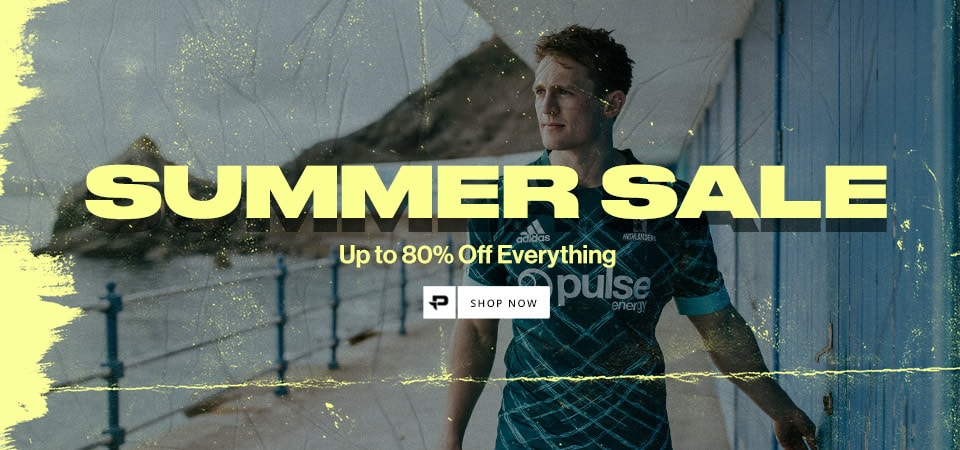 Summer Sale | Rugby