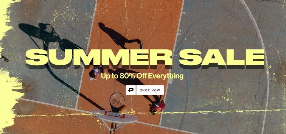 Summer Sale | Basketball