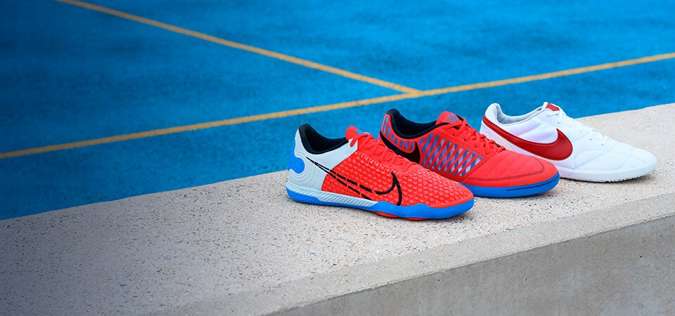 Nike Football Home Crew Pack
