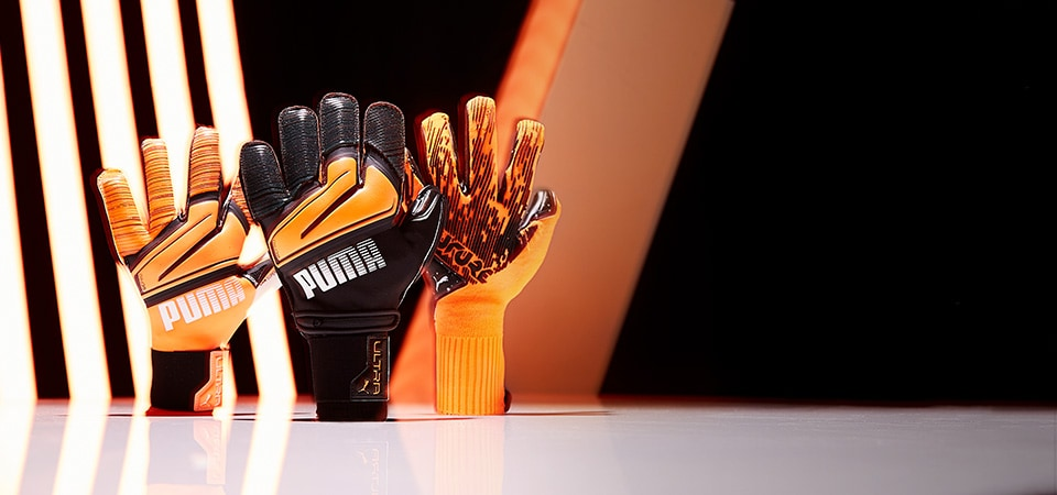 Puma Chasing Adrenaline Gloves